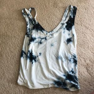 American eagle outfitters tank top soft